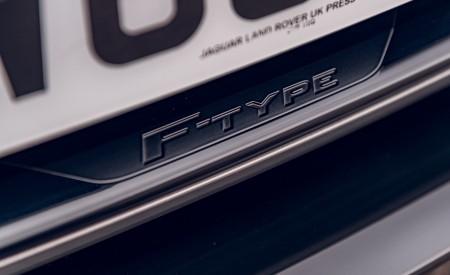 2021 Jaguar F-TYPE Coupe R-Dynamic P450 AWD (Color: Eiger Grey) Detail Wallpapers 450x275 (62)
