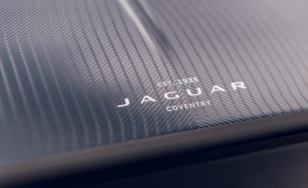 2021 Jaguar F-TYPE Coupe R-Dynamic P450 AWD (Color: Eiger Grey) Interior Detail Wallpapers 450x275 (100)