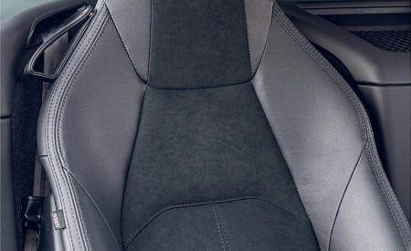 2021 Jaguar F-TYPE Coupe R-Dynamic P450 AWD (Color: Eiger Grey) Interior Seats Wallpapers 450x275 (101)