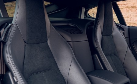 2021 Jaguar F-TYPE Coupe R-Dynamic P450 AWD (Color: Eiger Grey) Interior Seats Wallpapers 450x275 (102)