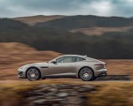 2021 Jaguar F-TYPE Coupe R-Dynamic P450 AWD (Color: Eiger Grey) Side Wallpapers 150x120 (50)