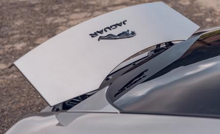 2021 Jaguar F-TYPE Coupe R-Dynamic P450 AWD (Color: Eiger Grey) Spoiler Wallpapers 450x275 (76)