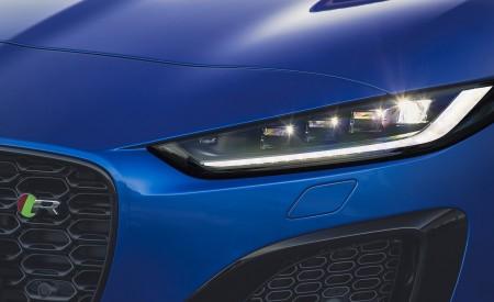 2021 Jaguar F-TYPE Headlight Wallpapers 450x275 (125)