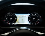 2021 Jaguar F-TYPE R Coupe AWD (Color: Sorrento Yellow) Digital Instrument Cluster Wallpapers 150x120 (40)