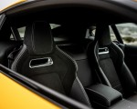2021 Jaguar F-TYPE R Coupe AWD (Color: Sorrento Yellow) Interior Seats Wallpapers 150x120 (34)