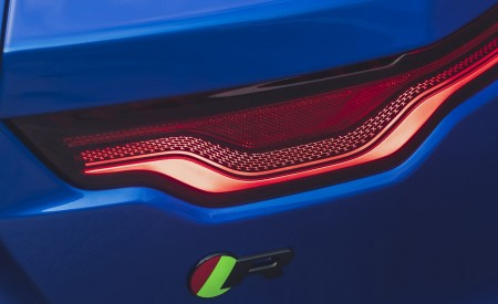 2021 Jaguar F-TYPE Tail Light Wallpapers 450x275 (24)
