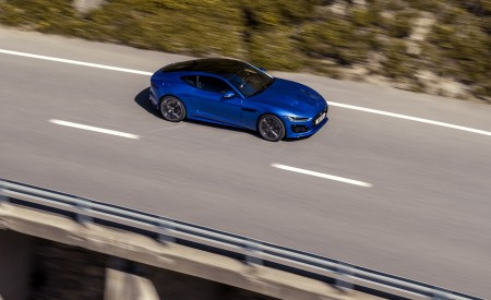 2021 Jaguar F-TYPE Top Wallpapers 450x275 (6)
