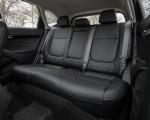 2021 Kia Seltos Interior Rear Seats Wallpapers 150x120 (27)
