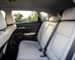 2021 Kia Seltos Interior Rear Seats Wallpapers 150x120 (28)
