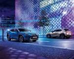 2021 Lexus UX 300e EV (EU-Spec) Front Three-Quarter Wallpapers 150x120 (3)