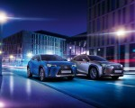 2021 Lexus UX 300e EV (EU-Spec) Wallpapers HD