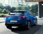 2021 Lexus UX 300e EV (EU-Spec) Rear Wallpapers 150x120 (7)