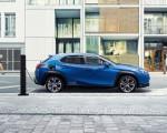 2021 Lexus UX 300e EV (EU-Spec) Side Wallpapers 150x120 (8)
