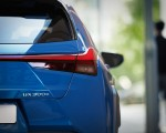2021 Lexus UX 300e EV (EU-Spec) Tail Light Wallpapers 150x120 (12)