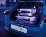 2021 Lexus UX 300e EV (EU-Spec) Trunk Wallpapers 150x120 (17)