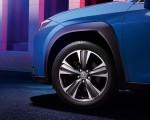 2021 Lexus UX 300e EV (EU-Spec) Wheel Wallpapers 150x120 (13)
