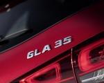 2021 Mercedes-AMG GLA 35 4MATIC Badge Wallpapers 150x120 (19)