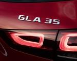 2021 Mercedes-AMG GLA 35 4MATIC Badge Wallpapers 150x120 (20)