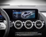 2021 Mercedes-AMG GLA 35 4MATIC Central Console Wallpapers 150x120 (24)
