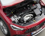 2021 Mercedes-AMG GLA 35 4MATIC Engine Wallpapers 150x120 (16)