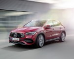 2021 Mercedes-AMG GLA 35 Wallpapers HD