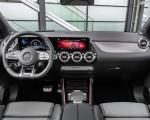 2021 Mercedes-AMG GLA 35 4MATIC Interior Cockpit Wallpapers 150x120 (28)