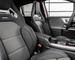 2021 Mercedes-AMG GLA 35 4MATIC Interior Front Seats Wallpapers 150x120 (29)