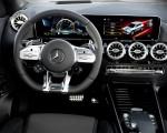 2021 Mercedes-AMG GLA 35 4MATIC Interior Wallpapers 150x120 (25)