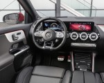 2021 Mercedes-AMG GLA 35 4MATIC Interior Wallpapers 150x120 (26)