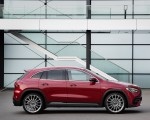 2021 Mercedes-AMG GLA 35 4MATIC Side Wallpapers 150x120 (12)