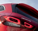2021 Mercedes-AMG GLA 35 4MATIC Tail Light Wallpapers 150x120 (14)