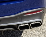 2021 Mercedes-AMG GLE 63 S 4MATIC Exhaust Wallpapers 150x120 (22)