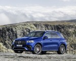 2021 Mercedes-AMG GLE 63 S 4MATIC Front Three-Quarter Wallpapers 150x120 (11)