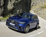 2021 Mercedes-AMG GLE 63 S 4MATIC Front Three-Quarter Wallpapers 150x120 (6)