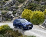 2021 Mercedes-AMG GLE 63 S 4MATIC Front Three-Quarter Wallpapers 150x120 (7)
