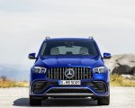 2021 Mercedes-AMG GLE 63 S 4MATIC Front Wallpapers 150x120 (14)