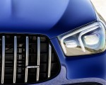 2021 Mercedes-AMG GLE 63 S 4MATIC Headlight Wallpapers 150x120 (19)
