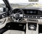 2021 Mercedes-AMG GLE 63 S 4MATIC Interior Cockpit Wallpapers 150x120 (28)