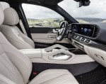 2021 Mercedes-AMG GLE 63 S 4MATIC Interior Wallpapers 150x120 (27)