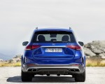 2021 Mercedes-AMG GLE 63 S 4MATIC Rear Wallpapers 150x120 (16)