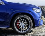 2021 Mercedes-AMG GLE 63 S 4MATIC Wheel Wallpapers 150x120 (18)