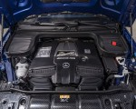 2021 Mercedes-AMG GLE 63 S (US-Spec) Engine Wallpapers 150x120 (49)