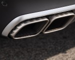 2021 Mercedes-AMG GLE 63 S (US-Spec) Exhaust Wallpapers 150x120 (47)