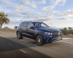 2021 Mercedes-AMG GLE 63 S (US-Spec) Front Three-Quarter Wallpapers 150x120 (14)
