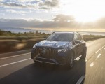 2021 Mercedes-AMG GLE 63 S (US-Spec) Front Three-Quarter Wallpapers 150x120 (15)