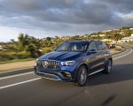 2021 Mercedes-AMG GLE 63 S (US-Spec) Front Three-Quarter Wallpapers 150x120 (16)