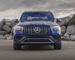 2021 Mercedes-AMG GLE 63 S (US-Spec) Front Wallpapers 150x120 (34)