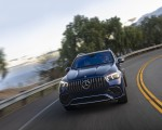 2021 Mercedes-AMG GLE 63 S (US-Spec) Front Wallpapers 150x120 (1)