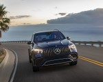 2021 Mercedes-AMG GLE 63 S (US-Spec) Front Wallpapers 150x120 (18)