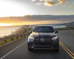 2021 Mercedes-AMG GLE 63 S (US-Spec) Front Wallpapers 150x120 (2)